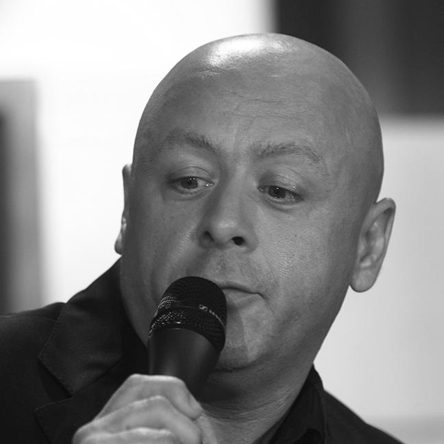 Thierry Marx