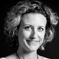 Anne-Sophie Novel