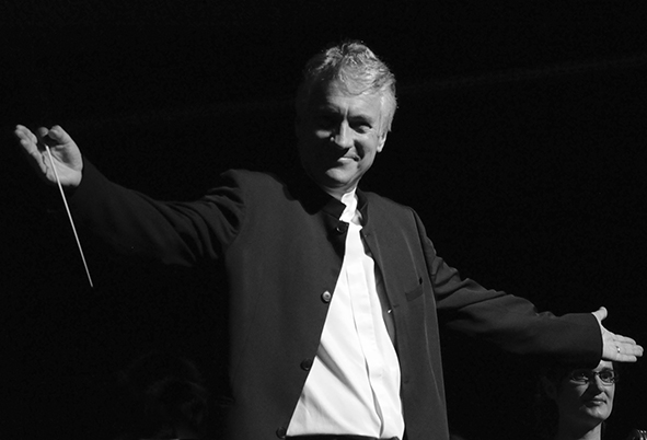 Philippe Hui, chef d'orchestre éclectique, rejoint Sense Agency