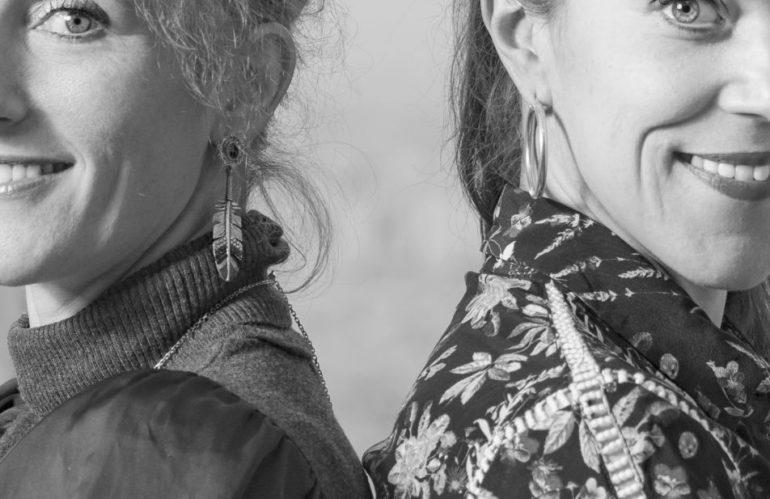 Luginbuhl Delphine et Pennel Aurélie