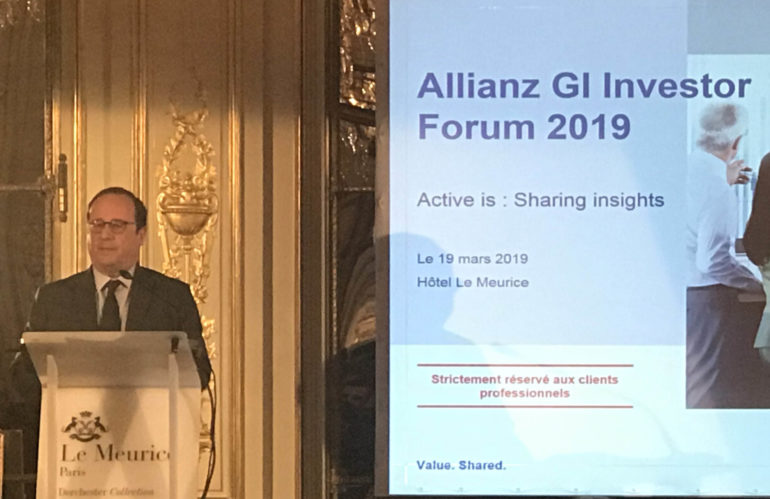 ALLIANZ GI FORUM