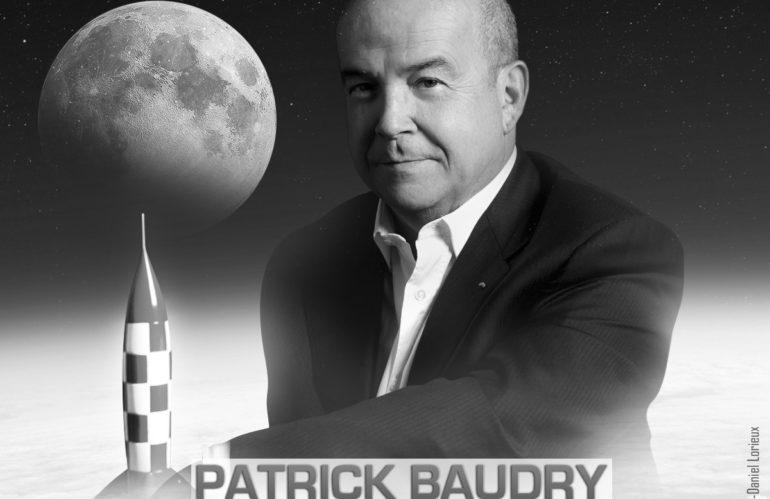 Patrick Baudry